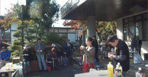 まつぶしTV収穫祭